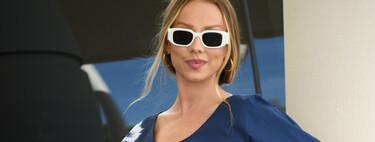 Lograr el look de Ester Expósito en Cannes (de Prada) es posible gracias a Massimo Dutti