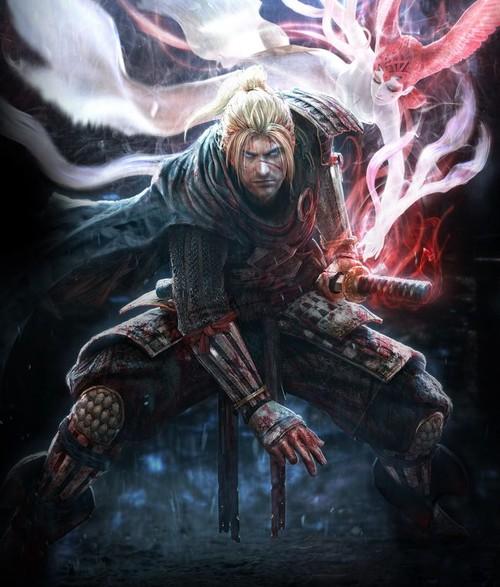 Ni-Oh: así es el que aspira a ser la mezcla más diabólica entre Dark Souls y Ninja Gaiden