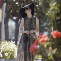 A la cabeza: ¿sofisticada pamela de Anne Hatwaway o gorra grunge de Gwen Stefani?