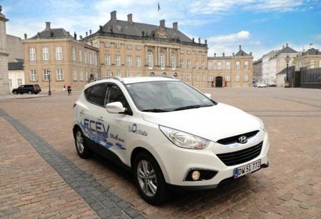 Hyundai ya no ve claro que el futuro sea hidrógeno: anuncian un eléctrico de baterías para 2016