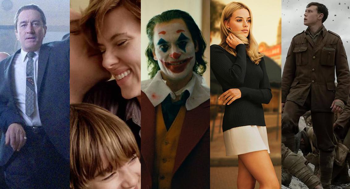 Globos de Oro 2020: quiénes ganarán y quiénes deberían ganar en las categorías de cine