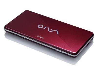 Sony VAIO P-Series