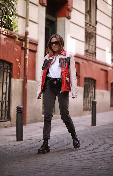 Botas Dr Martens Street Style 03
