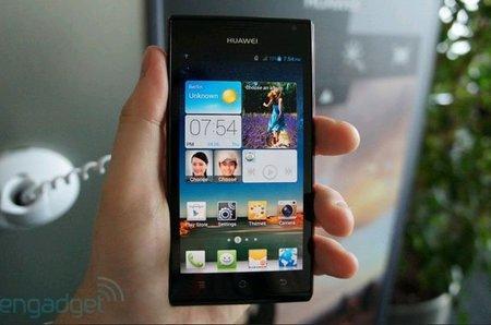Huawei presenta Emotion, una nueva apariencia para los dispositivos Android