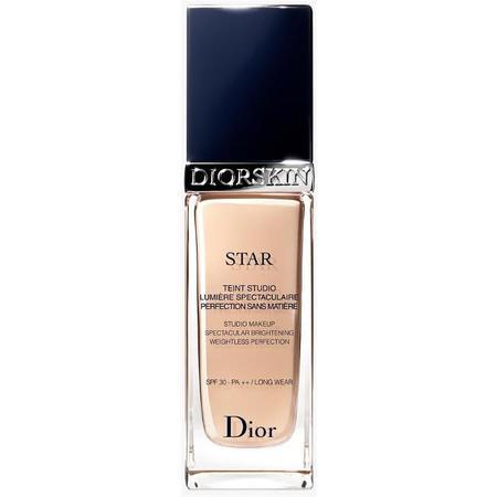 Dior Foundation Diorskin Star Fluide 47462