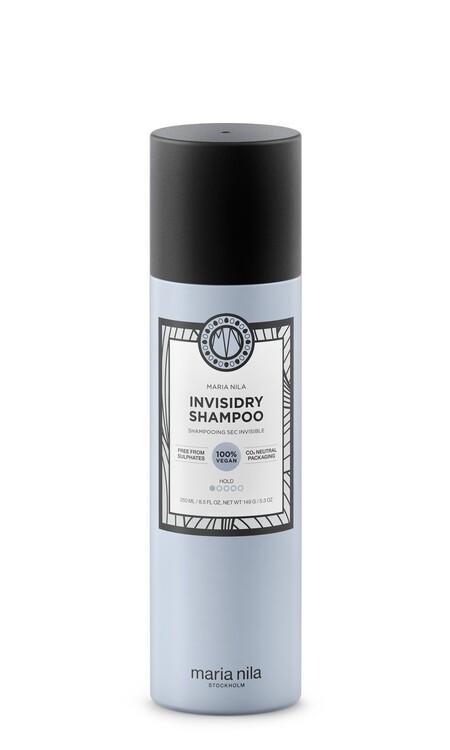Maria Nila Invisidry Shampoo 11