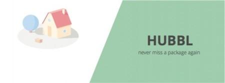 Hubbl, el servicio de logística flexible que viene de Barcelona