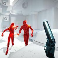 Reparte tiros, golpes y cuchillos en SUPERHOT VR: Arcade Edition, una experiencia que hay que ver para creer