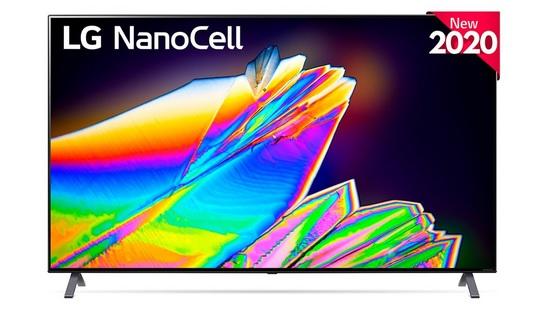LG 65NANO956NA NanoCell 8K