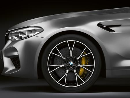 BMW M5 Competition llanta