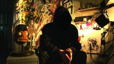 'Exit through the gift shop', las calles como lienzo