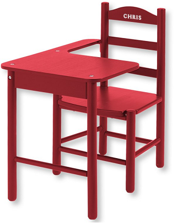 Silla escritorio Kids First Desk