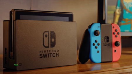 Nintendo redoblará la producción de Switch para hacer frente a la demanda según el WSJ