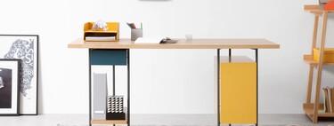 Rincón de trabajo: cómo aprovechar las rebajas para renovar tu rincón de trabajo