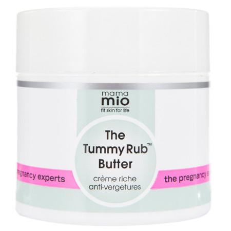 Tummy Rub Butter