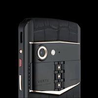 Vertu resurge de entre las cenizas con un nuevo, y extravagante, smartphone Android de hasta 14.120 dólares