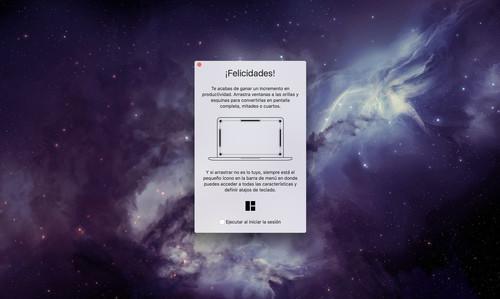 Magnet: domina las ventanas en macOS, app de la semana