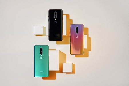 Oneplus 8 Oficial Colores