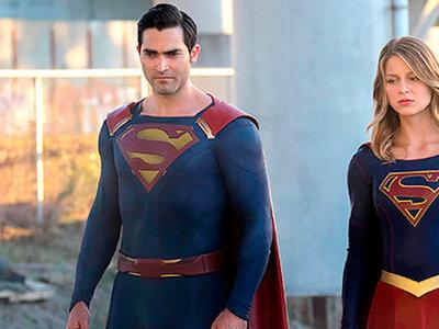 'Supergirl' debuta en The CW más segura de sí misma