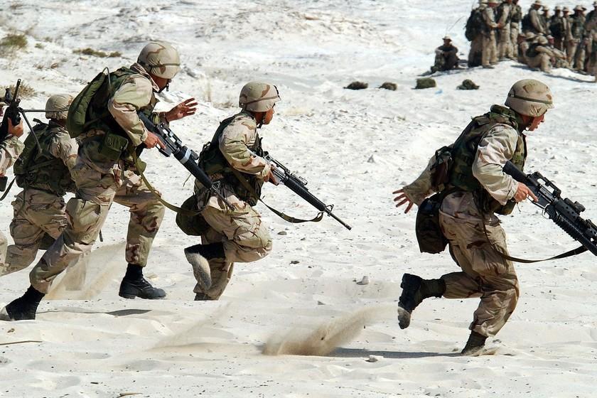 Si Arabia es atacada económicamente, no dudará en usar su arma más letal
