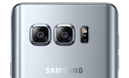 Samsung Galaxy Note 7 Doble Camara