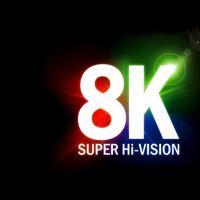 ¿Aún ves la TDT en SD, 720p o 1080i? En Japón ya empiezan a probar las emisiones 8K