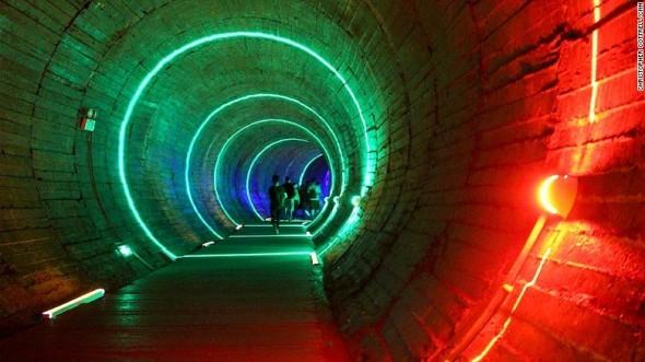 ¿Harías turismo en una central nuclear militar? Pues hay gente que sí