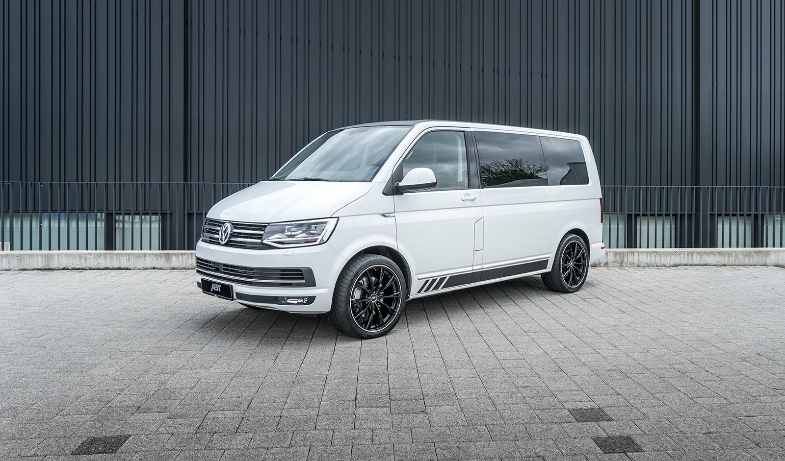Foto de ABT Volkswagen T6 2018 (5/7)