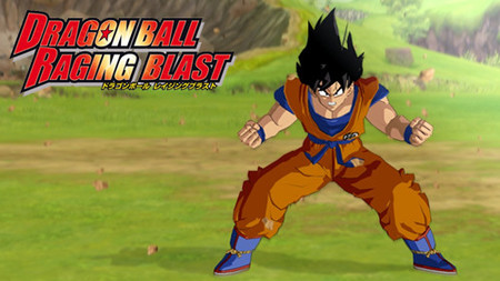 Broly y Vegeta se transforman en Super Saiyan 3 en 'Dragon Ball: Raging Blast'