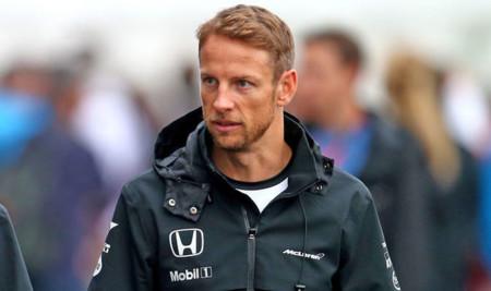 Williams quiere de regreso a Jenson Button para 2017 ¿Otro año más en la F1 o algo nuevo?