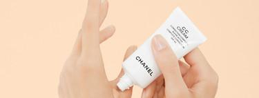 La CC Cream de Chanel se renueva y  se convierte en el producto que nos facilitará la vida todas las mañanas