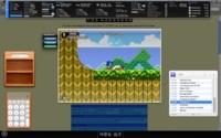 Aplicaciones flash en dashboard con web clip