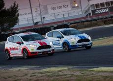 24 Horas Ford: crónica de una competición solidaria pasional