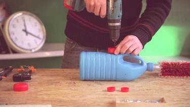 'De trasto a juguete': bonita iniciativa para fomentar el desarrollo sostenible