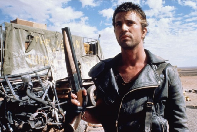 Mad Max 2 1981 Mel Gibson