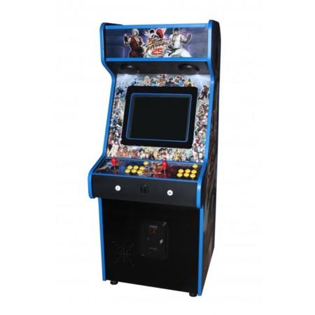 Maquina Arcade Deluxe 2
