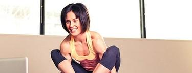 Ejercicios básicos de entrenamiento muscular: los triceps (VII)