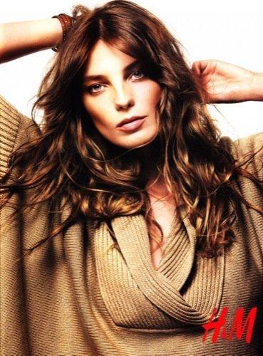 HM, nueva campaña Otoño-Invierno 2010/2011 con Daria Werbowy I