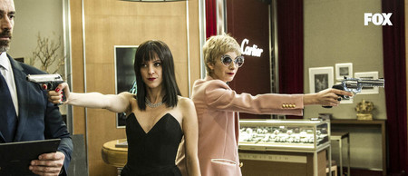 'Vis a Vis' vuelve: FOX anuncia un spin-off de la serie protagonizado por Maggie Civantos y Najwa Nimri
