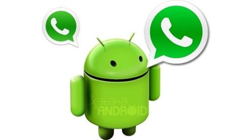 Cómo utilizar dos números de teléfono en WhatsApp simultáneamente