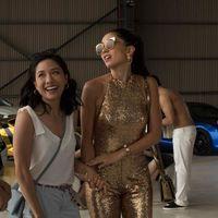 Tenemos que hablar de por qué 'Crazy Rich Asians' lo está petando tanto