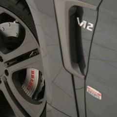 Foto 28 de 31 de la galería brabus-glk-v12 en Motorpasión