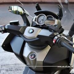 Foto 30 de 54 de la galería bmw-c-650-gt-prueba-valoracion-y-ficha-tecnica en Motorpasion Moto
