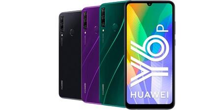 Huawei Y6p 2