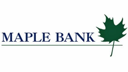 Autoridades financieras cierran el Maple Bank de Frankfurt por fraude y lavado de dinero