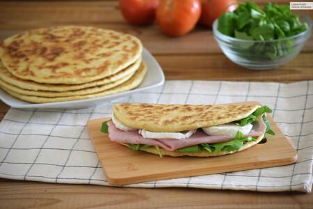 Recetas para comer bien sin esclavizarse en la cocina en el menú semanal del 2 de agosto
