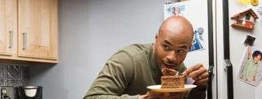 Conoce qué factores pueden hacerte comer más