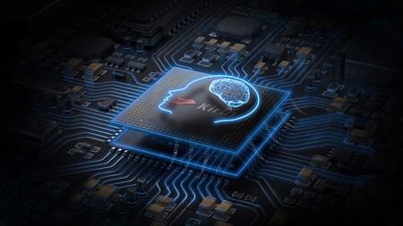 Kirin 970 Inteligencia Artificial