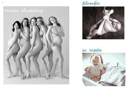 Cityshopping, compras por encargo: ¿quién elige la ropa a mamás y bebés?