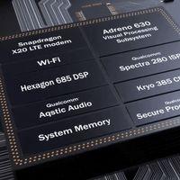 Los Snapdragon 845 permitirán emitir audio Bluetooth a múltiples dispositivos simultáneamente